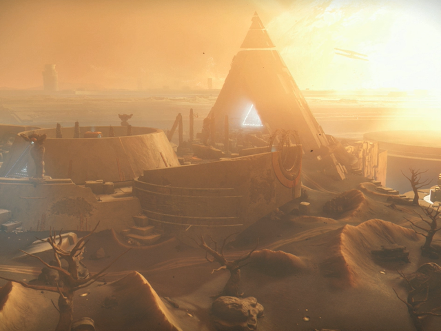 Bungie Details Destiny 2 Curse Of Osiris's 'Infinite Forest' And 'Raid Lair'