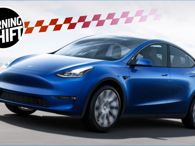 "Vi kan ha nått ""Peak Tesla"""
