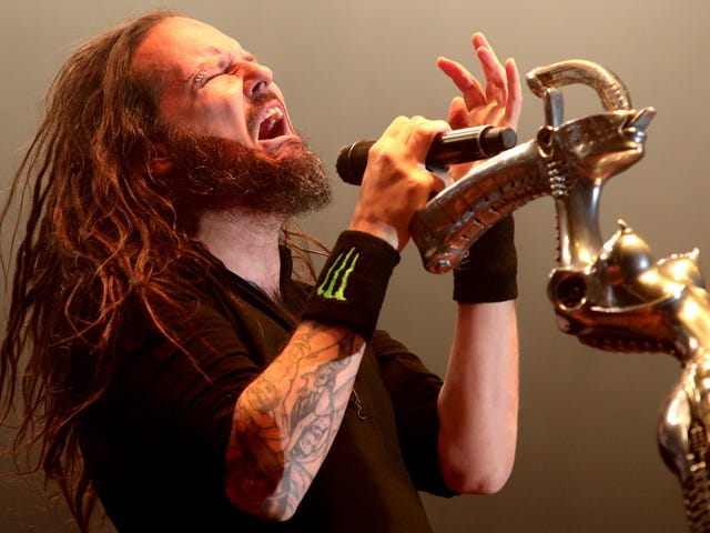Feeling Like a Freak on a Leash Because Korn Has Released Its Own Coffee Blend