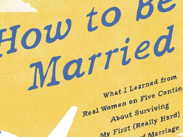 今天在美国结婚似乎意味着害怕结束