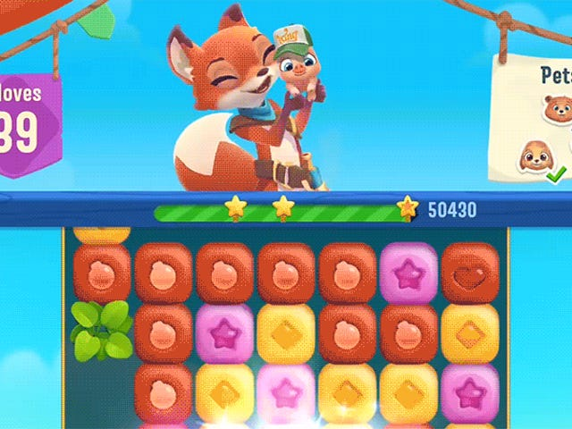 There's Nothing Like That Three-Star Puzzle Game Feeling