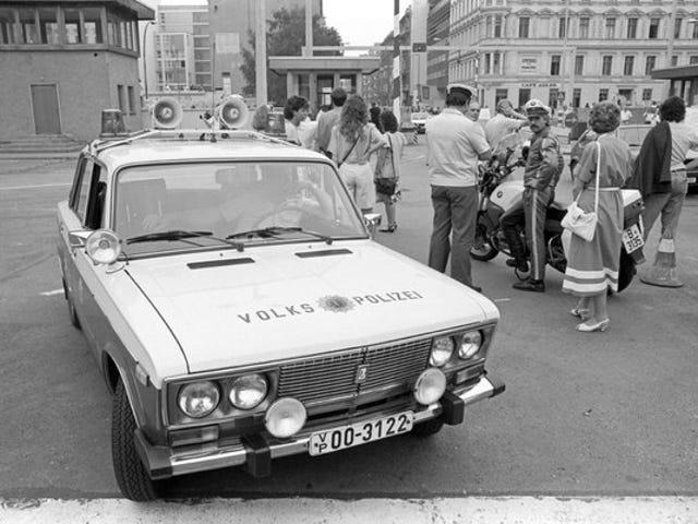 Einige alte Fotos (mit Autos darin)