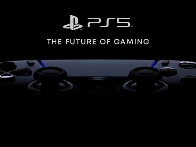 Watch The PS5 Reveal Event Right Here