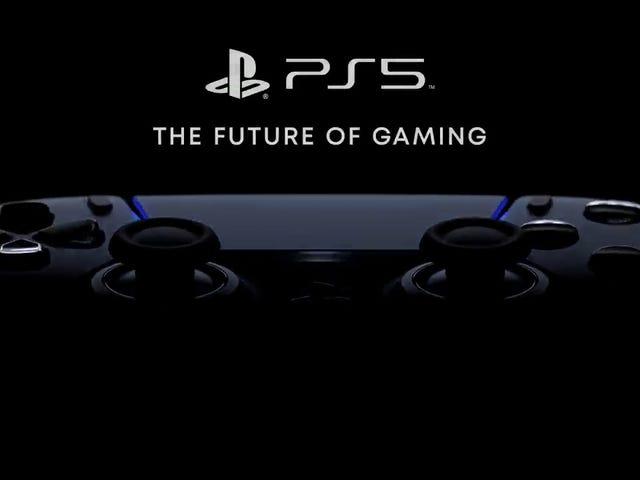 Tonton Acara PS5 Unveal Di Sini
