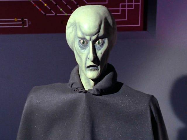 The Lawsuit Against a Star Trek Fan Film Isn't Going Away Just Yet