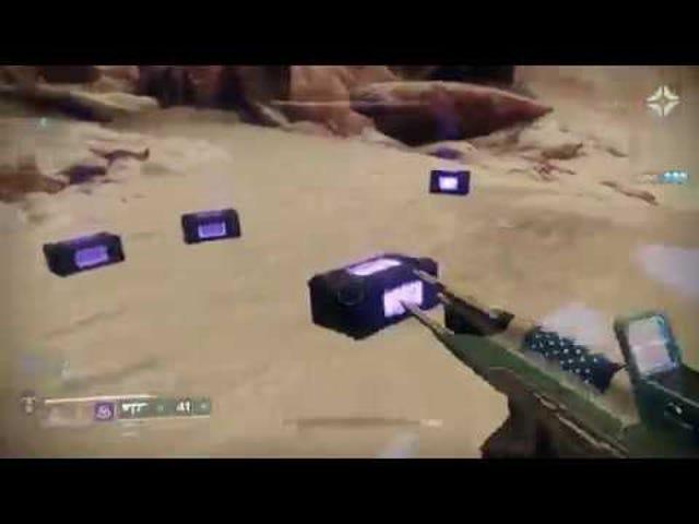 Il DLC Warmind in arrivo a Destiny 2 ha un delizioso ritorno alla linea più infame del primo gioco