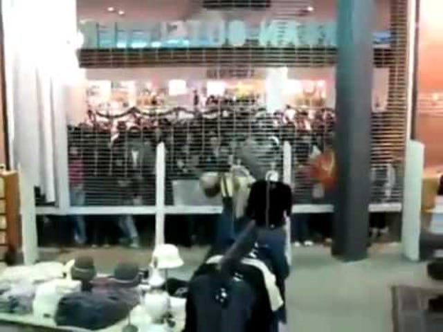 Fugazi -- 'Merchandise'