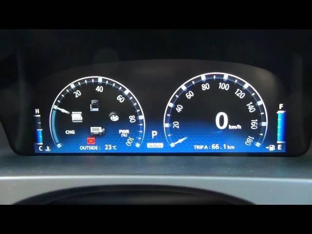 Combien de voitures ont des écrans de veille?