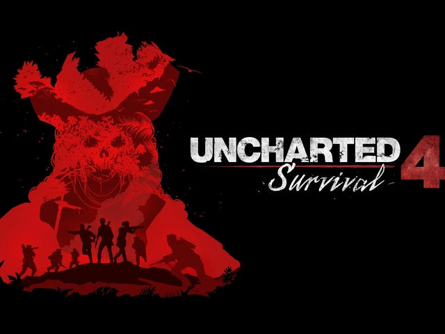 <i>Uncharted 4</i> Sedang Memperoleh Mode Horde Co-Op