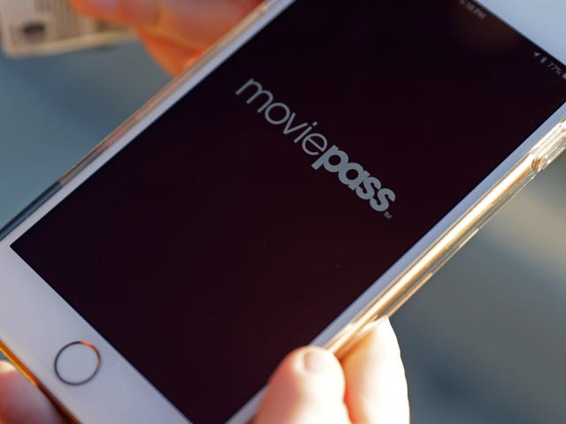 EmbattledMoviePass Parent Company Denies It Misled Its Investors Amid Investigation