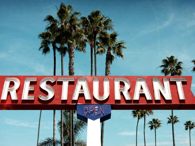 Last Call: Let's make fake restaurant names as much fun as fake band names