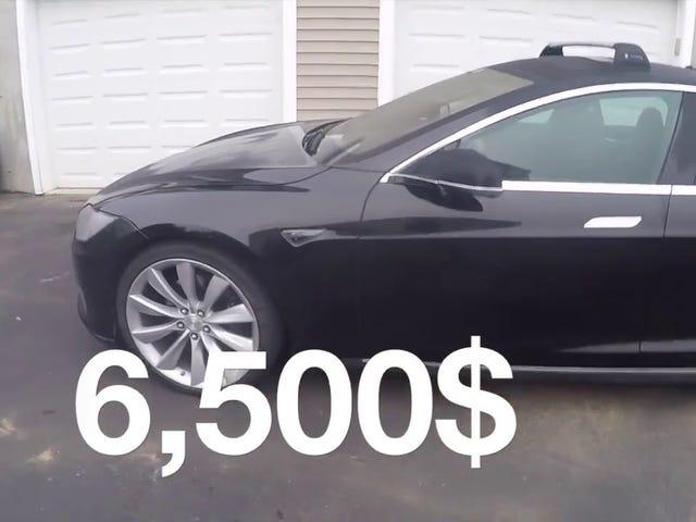 The $6500 Model S?