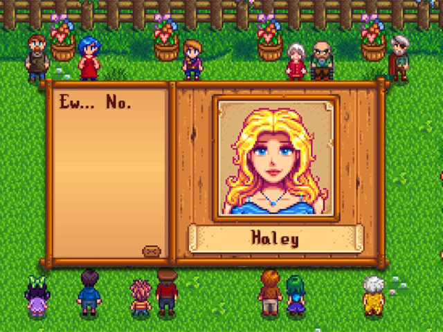 Stardew Valley's Unexpectedly Realistic Take On Getting Rejected