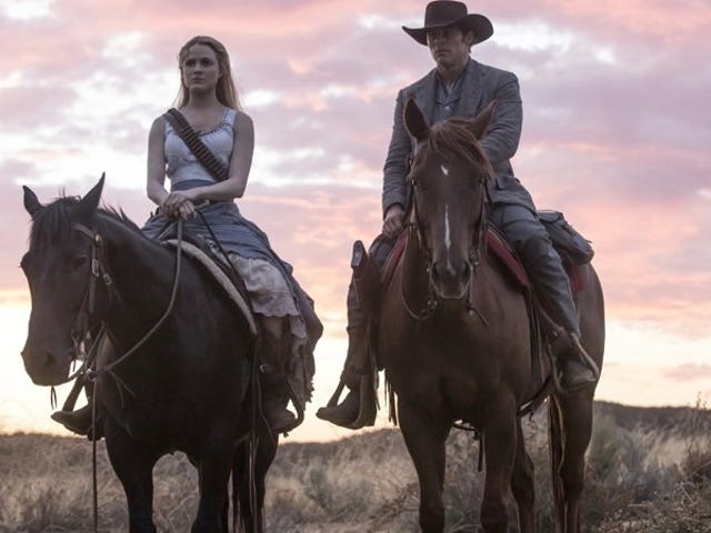 Westworld Reveals More About the Park's Origins, But Offers Far More Questions Than Answers