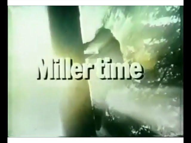 Czas Millera