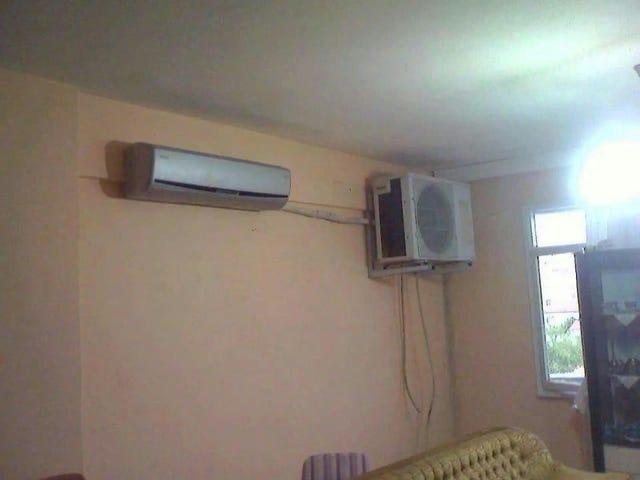 Ne sıcak hava dalgası ile bir bütün olarak AC almaya karar verdi