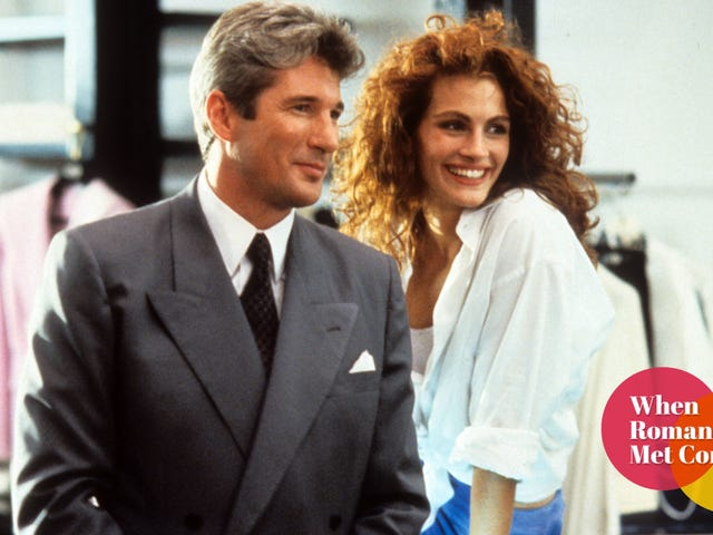 In 1990, Pretty Woman changed romantic comedies forever