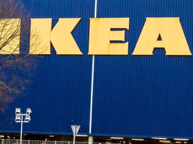 Cops called to prevent 3,000-person hide-and-seek game in a Scottish IKEA