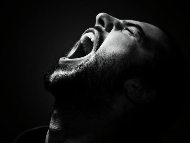 La verdad sobre el pene cautivo,elespeluznantesíndromequeatrapa al miembro masculino enlosmúsculosvaginales