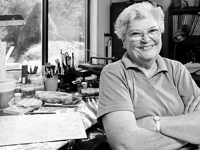 Marvel's Marie Severin and Gary Friedrich die