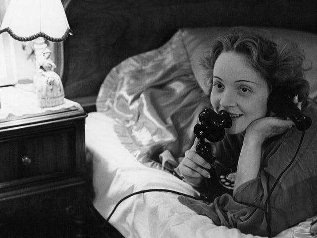 Smartphone dan Kurang Tidur Anda Bisa Membuat Anda Tertekan
