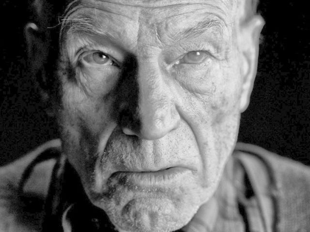 Patrick Stewart Is Retiring From <i>X-Men</i>