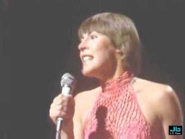 """Helen Reddy, """"I Am Woman"""""""