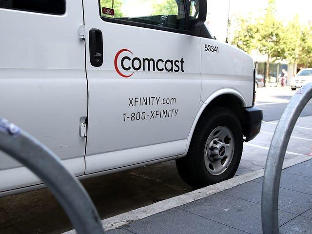 Penyedia Internet di Maine Segera Harus Mendapatkan Persetujuan Sebelum Menjual Data Pelanggan