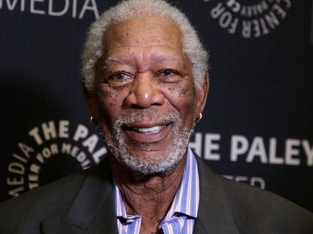 8 women accuse Morgan Freeman of sexual harassment