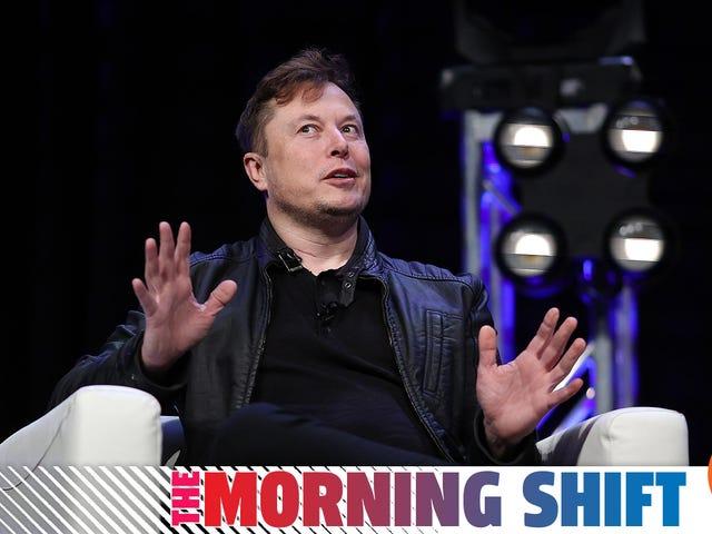 """El programa de ventilación de Elon Musk se ha convertido en un """"fiasco"""""""