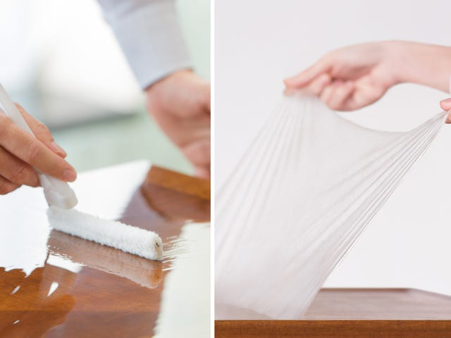 This Brilliant Peelable Paint Is a Screen Protector For Every Surface In Your Home