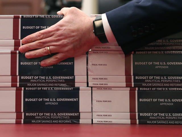 Was Trumps Budgetplan für Ihre Studentendarlehensschuld bedeuten würde