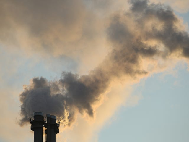 Trump's EPA Scraps Expert Advisory Committee Focused on Deadly Air Pollution