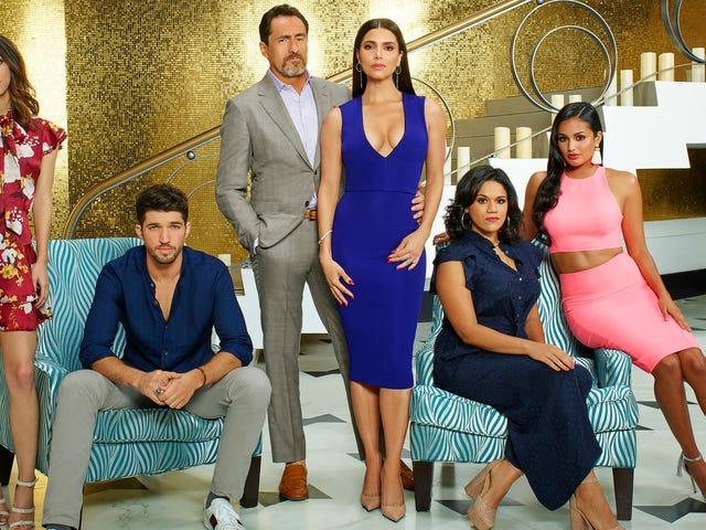 ABC limits Grand Hotel's stay to a single season