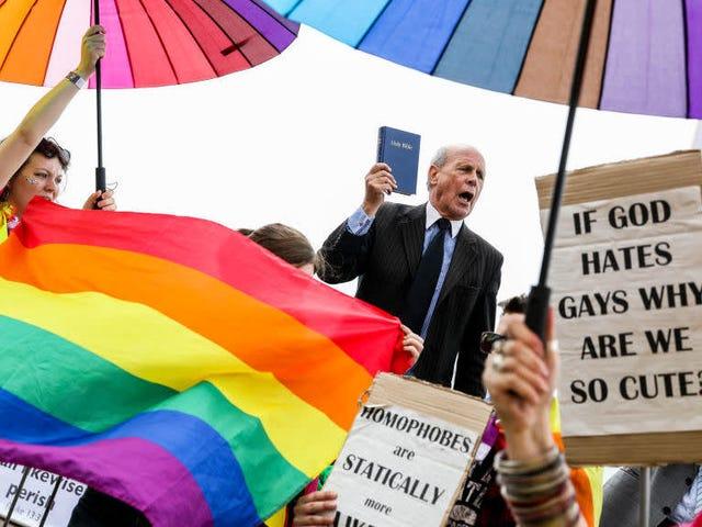 Estudo conclui que não existe 'gene gay', mas a genética desempenha um papel na sexualidade