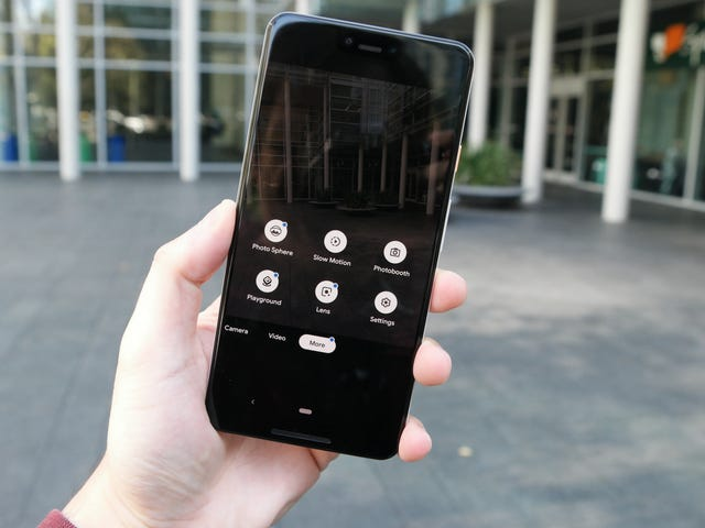 Pixel 3 Users Claim Their Text Messages Are Vanishing [Update]