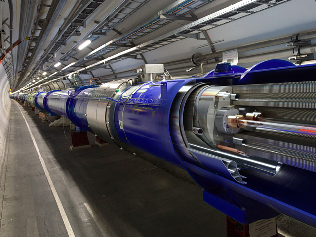 We Regret to Inform You the Large Hadron Collider Will Not Annihilate Earth