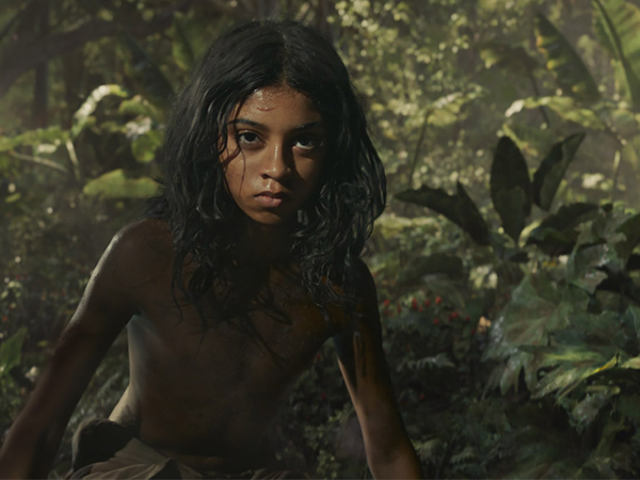 The First Trailer for MowgliOffers a Darker Take on The Jungle Book