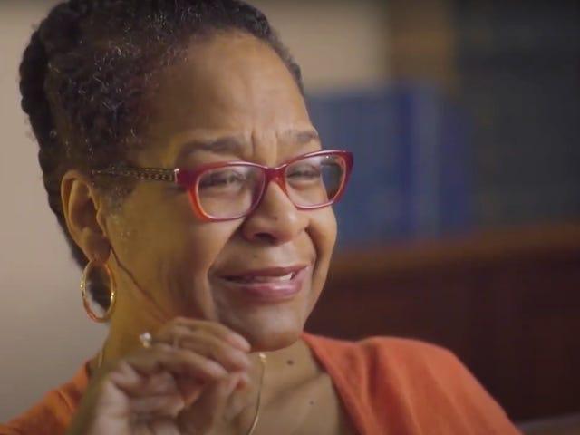 Uczony, mentor, pionier: Pamiętając profesor Cheryl A. Wall