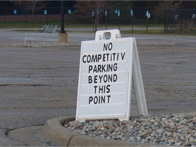 Chères entreprises automobiles: Cessez de punir les employés qui conduisent la concurrence