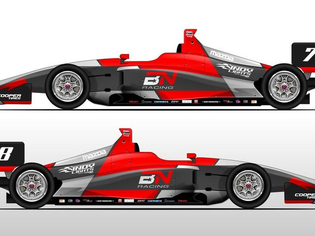 Here's Hoping That Indy Lights Will Field More Than Seven Cars in 2019
