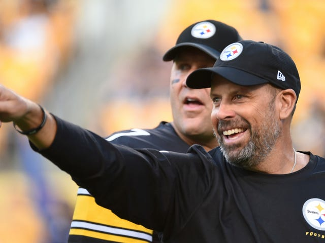 The Steelers Will Not Be Bringing Todd Haley Back