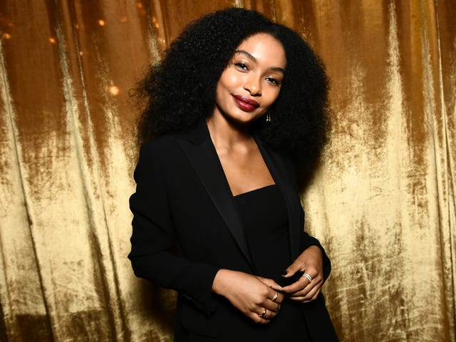 'Everything You Think Is True': Yara Shahidi Honors Her Family History With Prince