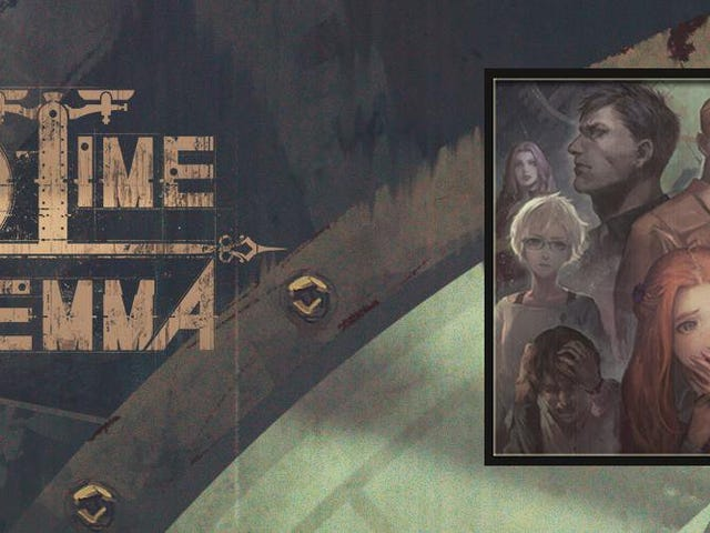 Zero Time Dilemma Bonus Watch Will Be Late