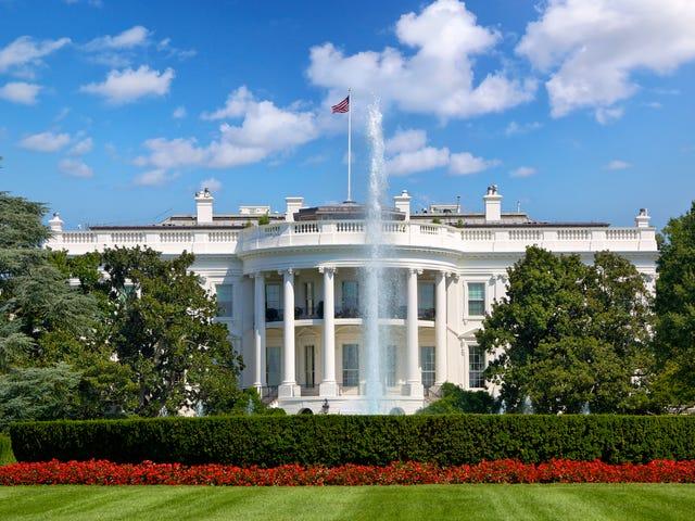 6 Struktur Bersejarah di Amerika yang Dibina oleh Hamba