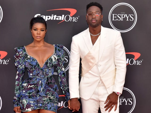 Yeah, Yeah, the Sports...but We're All About the ESPYs Fashion