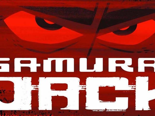 Samuraj Jack Sezon 5 Recenzja
