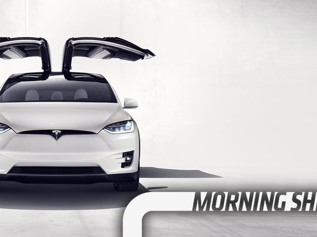 Tesla Is Having Trouble Delivering Its Cars To Customers