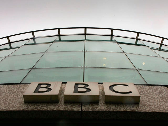 Gender Pay Audit at the BBC Reveals a Greater Gap Than the U.K.'s National Average