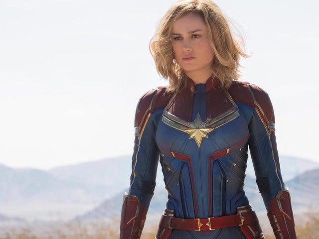 Qué significan las escenas postcrédito de Captain Marvel y cómo se conectan al resto del MCU